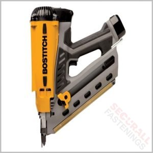 Stanley Bostitch GF33PT-U Gas Framing Nailer