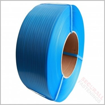 plastic strapping 9mm poly strap