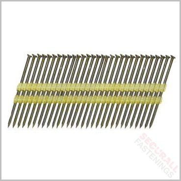 Strip Amp Framing Nails For All Brands Of Nailerssecurall