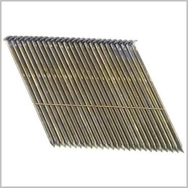 Stanley Bostitch 28 Degree Wire Weld Strip Framing Nails