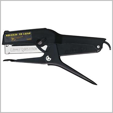 Plier Staplers