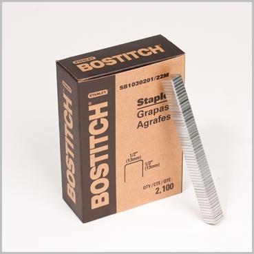 Bostitch SB103020 Plier staples