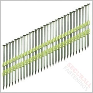 Plastic Strip 21-22 Degree Nails