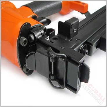 Tacwise G16738V Heavy Duty Wide Crown Stapler