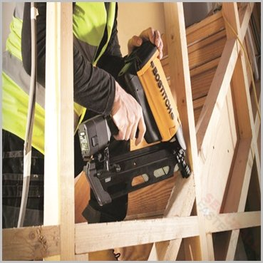 Stanley Bostitch Gf9033 E Gas Framing Nailer Cordless Nail