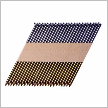 Bostitch GF33PTU 90mm Cordless Papertape Framing Stick Nailer