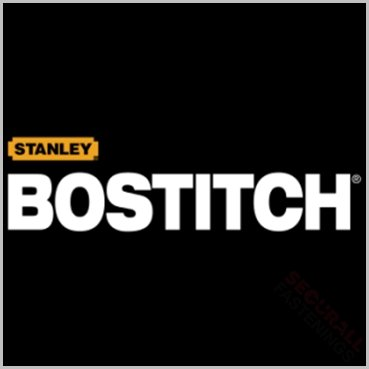 Stanley Bostitch GF9033-E Gas Framing Stick Nailer 90mm