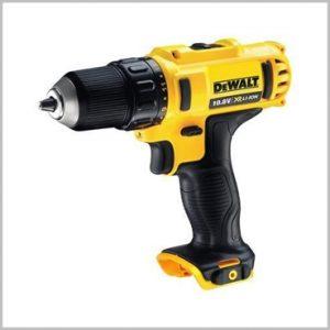 DeWalt DCD710 10.8V XR LI-Ion Compact Drill
