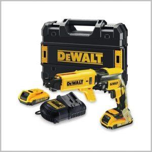 DeWalt DCF620D2K Collated Drywall Screwdriver