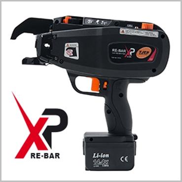 TJEP Rebar XP 40 Rebar Tier Tool