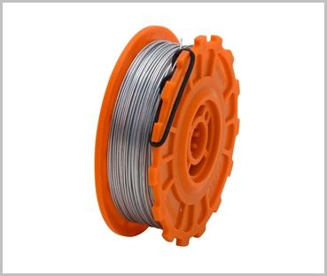 TJEP Rebar Tie Wire for TJEP Rebar Tying Tools Max