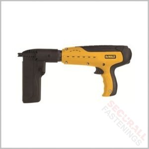 DeWalt DDF2130000 Powder Actuated Tool .25 Disc Nailer