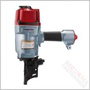 Everwin PN80 PAL 80MM Machine Mounted Coil Nailer
