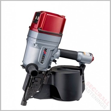 Everwin PN130 130mm Nailer for coil nails