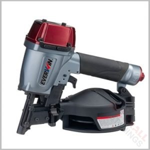 Everwin PN50 25mm-50mm Industrial Coil Nailer