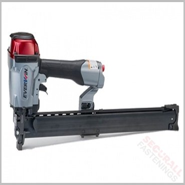 Everwin SN50LM S5 Heavy Duty Stapler Long Magazine