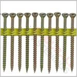 quik drive screw gun collated screws