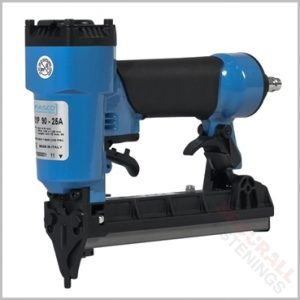 Fasco 18 Gauge Narrow Crown Stapler