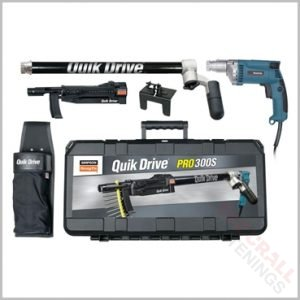 Quik Drive Screw guns