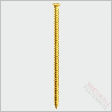 80mm Concrete Screws