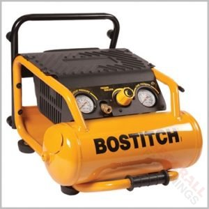Bostitch Air Compressor RC-10-U 10 Litre 240v