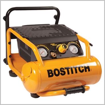 Bostitch Air Compressor RC-10-U 10 Litre 240v