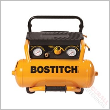 Bostitch Air Compressor RC-10-U110 10 Litre 110v