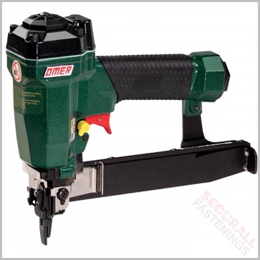 omer 90 stapler narrow type crown