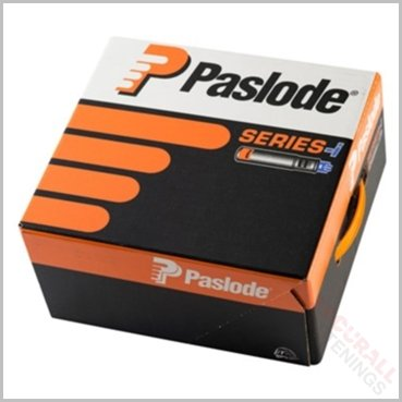 Paslode Im360ci 90mm Ringed Galvanised Nails Fuel Pack For