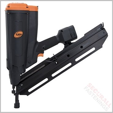 TJEP 100mm Gas Framing Nailer