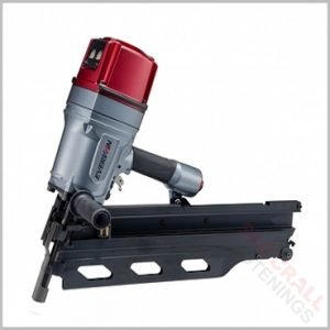 130mm strip nailer Everwin