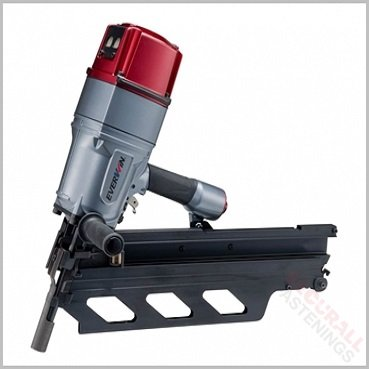 160mm Strip Nailer Everwin FSN160mm Nail Gun