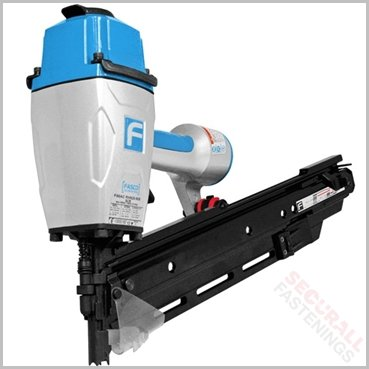 21 Degree Nailer Fasco F58AC RHN20-90B 50mm-90mm