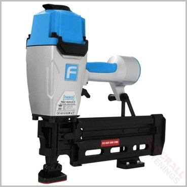 Fasco F58AC ROOFLOC-75 Steel Roofing Strip Nailer