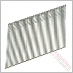 16g Angled Stainless Steel Brad Finish Nails 38mm