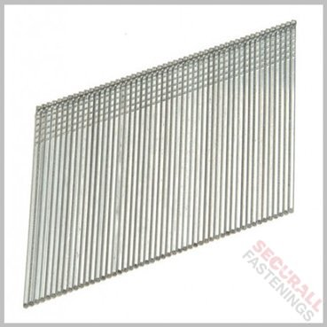 16g Angled Stainless Steel Brad Finish Nails 50mm