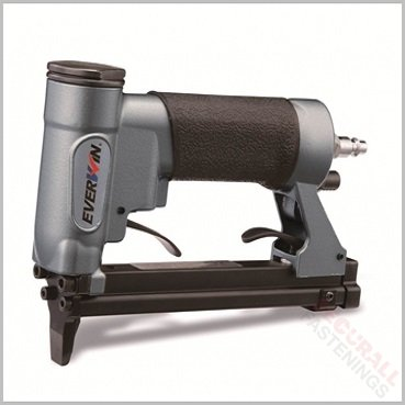 Everwin Us1116a Industrial Auto Staple Gun For T50 Staples