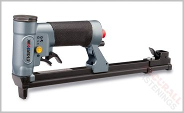 Everwin US1116ALM Auto Rapid Fire Long Mag Stapler