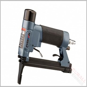 Everwin 8016ln Long Nose Upholstery Staple Gun With Extra Long Nose
