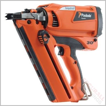 Paslode IM350+ Plus Cordless Gas Nailer