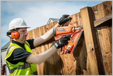 Paslode Im350 Plus Cordless Gas Nailer For 34 Degree