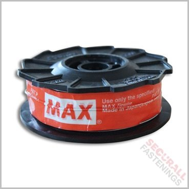 Max Tying Wire Machines and Tie Wire