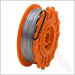 tie wire for rebar machines ireland