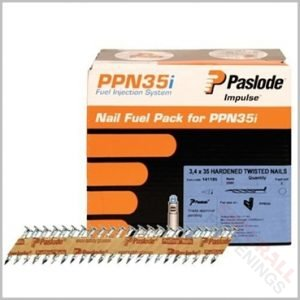 Paslode PPN Nails 3.4 x 35mm