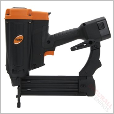 TJEP Cordless Gas Concrete Block Nailer