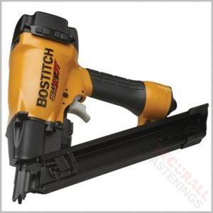bostitch strap shot nailer