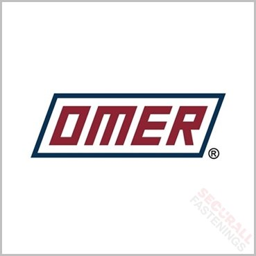 Omer Nail Staple Gun Spare Parts
