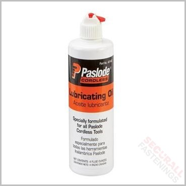 Paslode Lubricating Oil