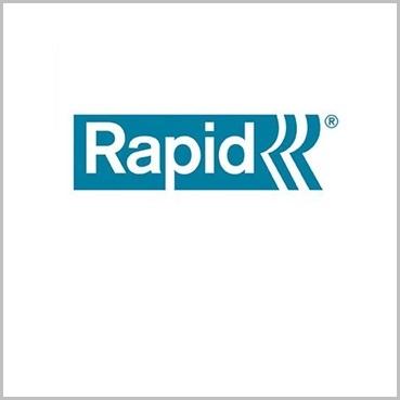Rapid VR22 Fence Hog Rings