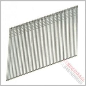 63mm 16 Gauge Angled Brad Nails 20 Degree galvanised